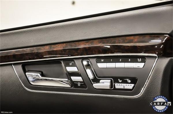 Used 2013 Mercedes-Benz S-Class S 550 | Marietta, GA