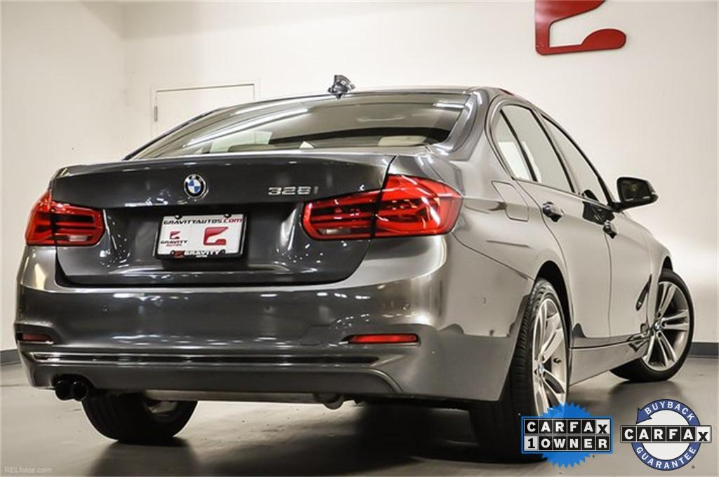 Used 2016 BMW 3 Series 328i | Marietta, GA