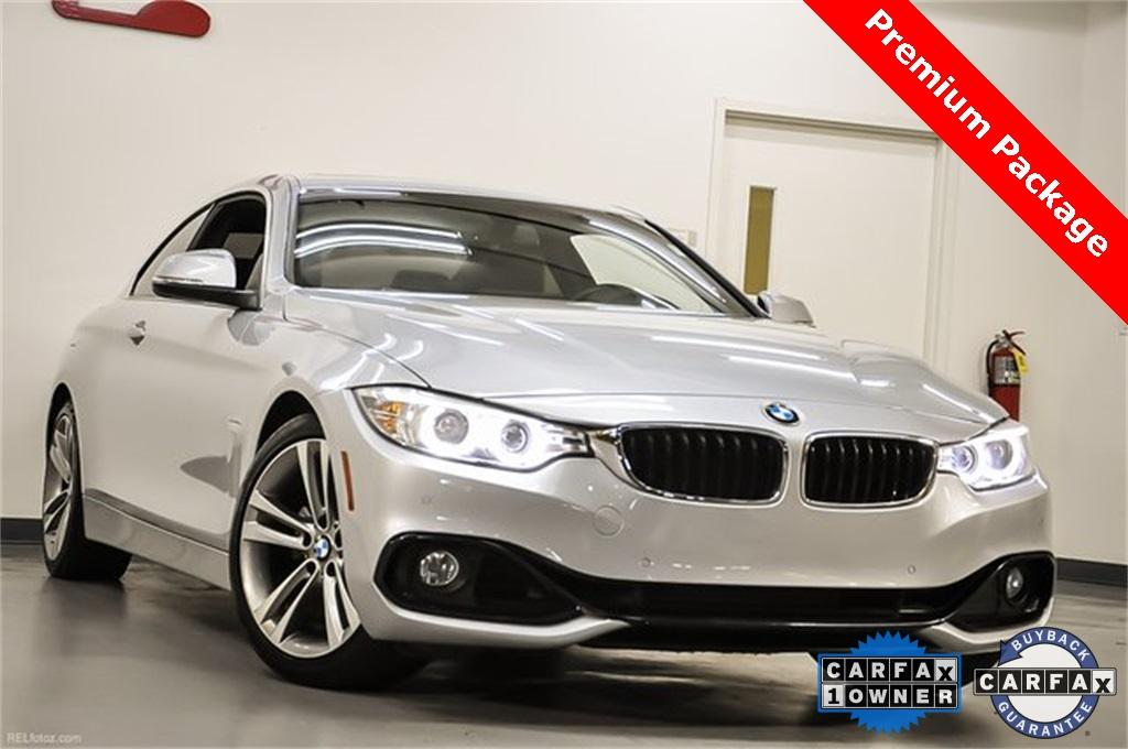 Used 2016 BMW 4 Series 428i | Marietta, GA