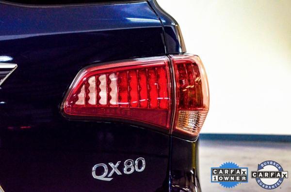 Used 2016 INFINITI QX80  | Marietta, GA