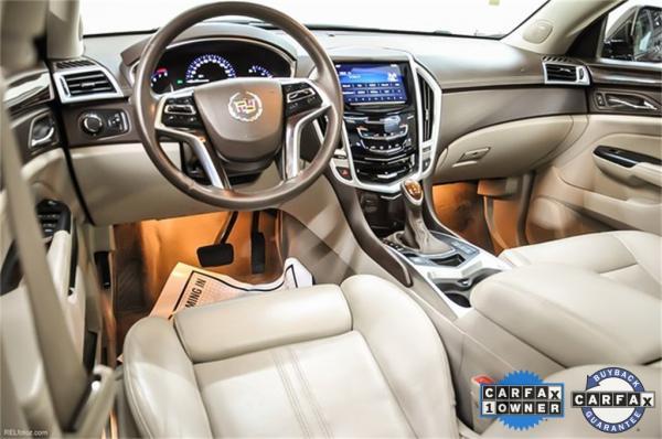 Used 2015 Cadillac SRX Luxury   Marietta, GA