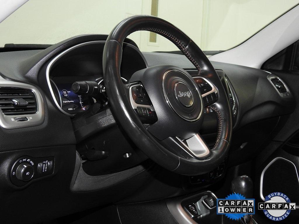 Used 2018 Jeep Compass Latitude | Marietta, GA