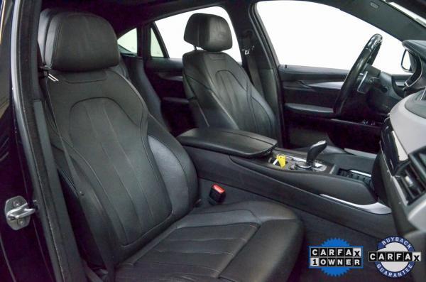 Used 2016 BMW X6 sDrive35i   Marietta, GA