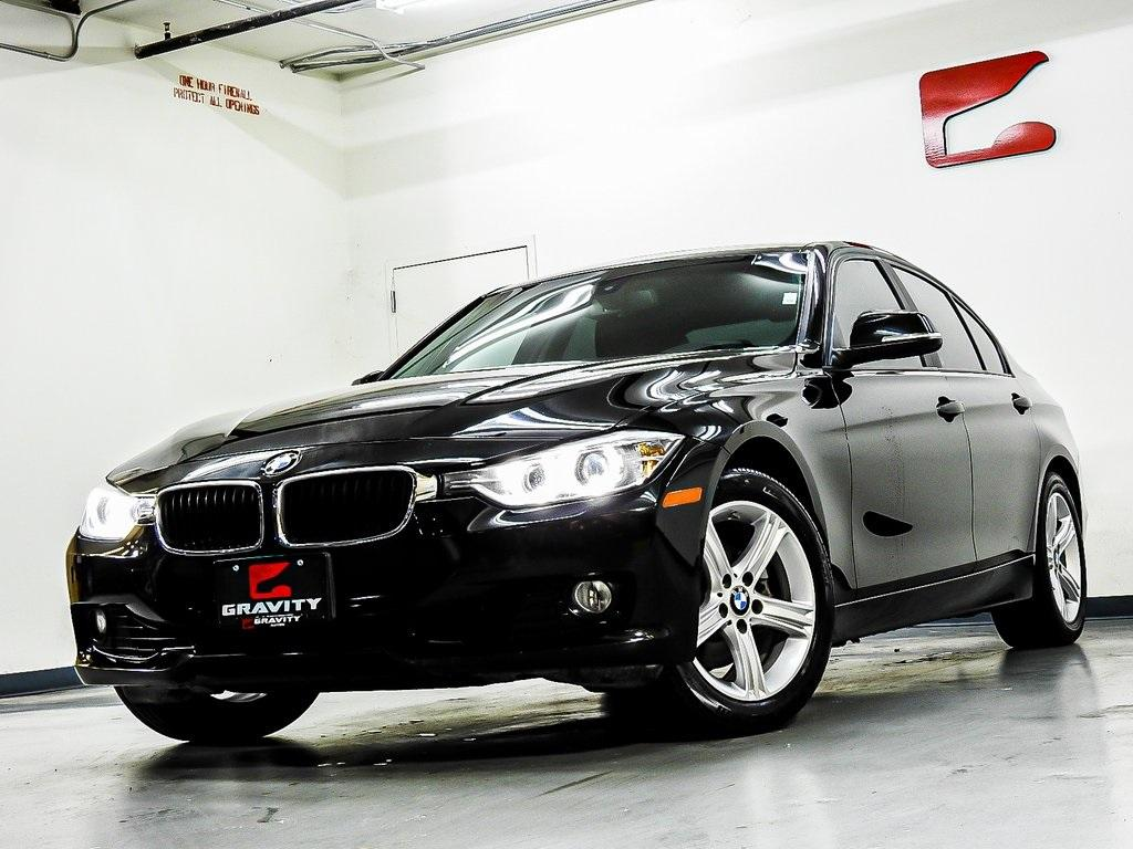 Used 2014 BMW 3 Series 328i | Marietta, GA