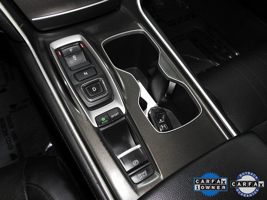 Used 2018 Honda Accord EX-L 2.0T | Marietta, GA