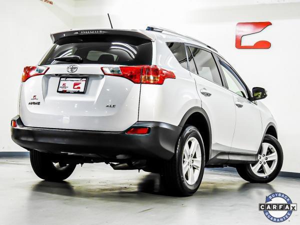 Used 2013 Toyota RAV4 XLE | Marietta, GA