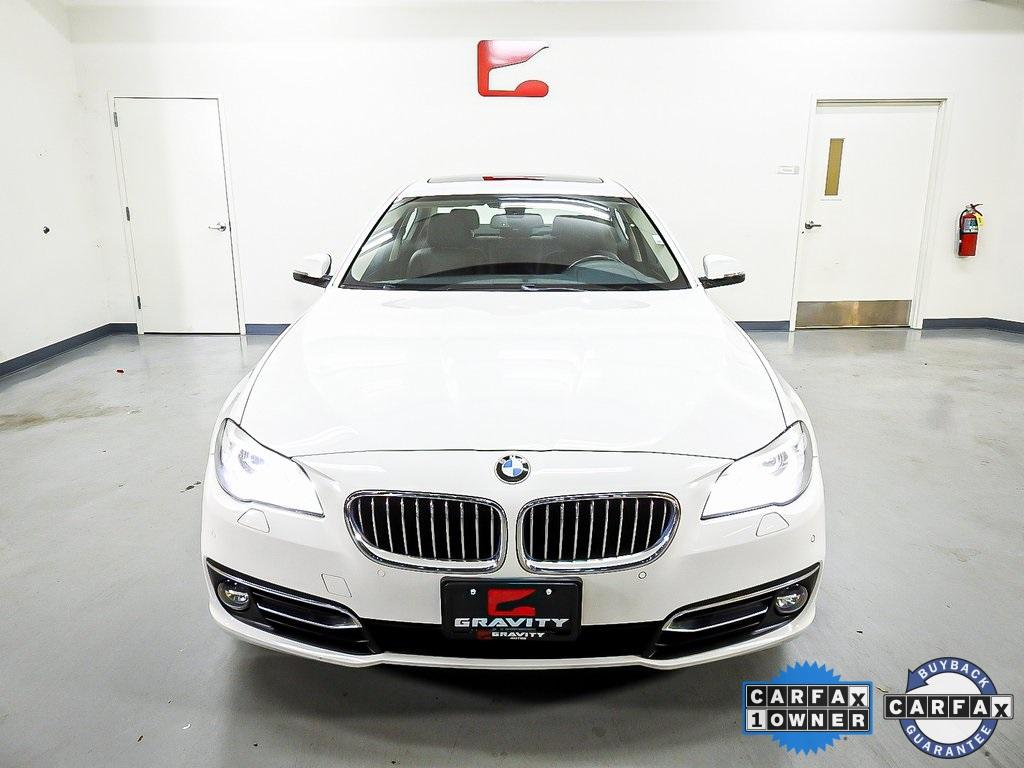 Used 2016 BMW 5 Series 528i xDrive | Marietta, GA