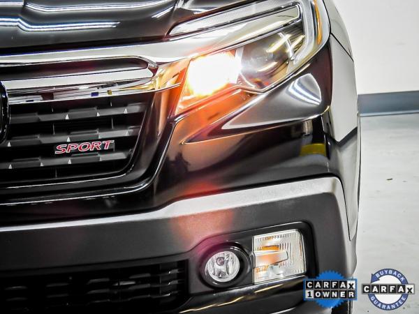 Used 2018 Honda Ridgeline Sport | Marietta, GA