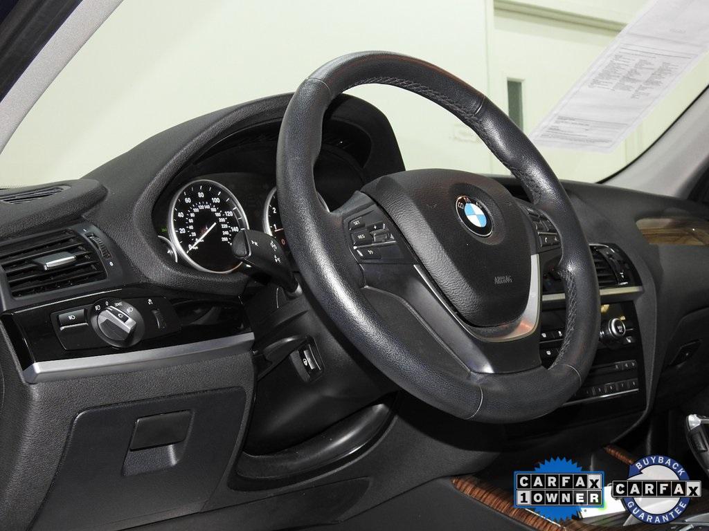 Used 2017 BMW X3 xDrive28i | Marietta, GA