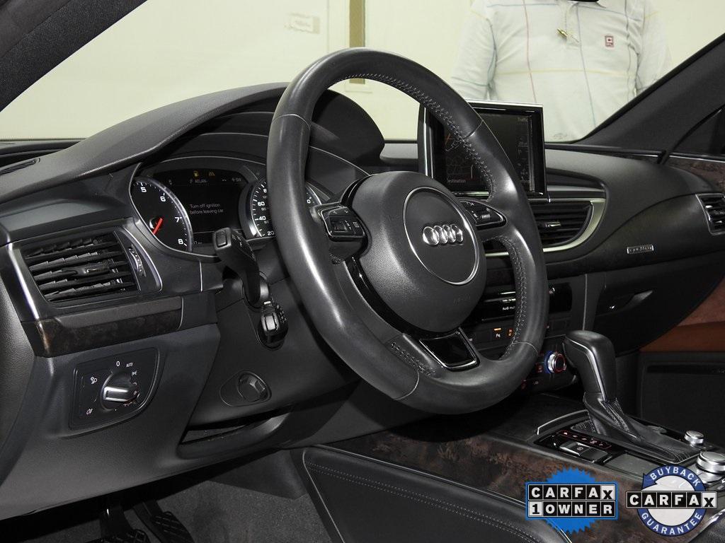 Used 2017 Audi A7 3.0T Premium Plus | Marietta, GA