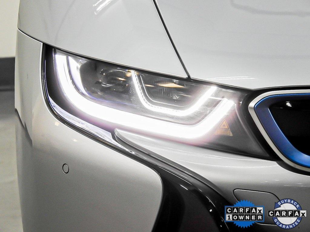 Used 2016 BMW i8  | Marietta, GA