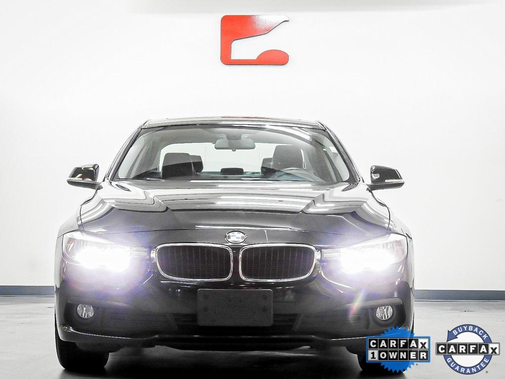 Used 2016 BMW 3 Series 320i xDrive | Marietta, GA