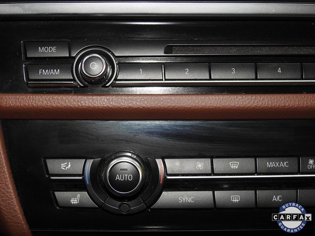 Used 2016 BMW 5 Series 528i xDrive | Marietta, GA