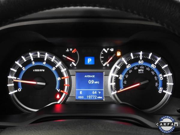 Used 2015 Toyota 4Runner SR5   Marietta, GA