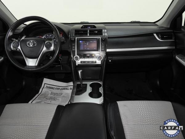 Used 2013 Toyota Camry SE | Marietta, GA