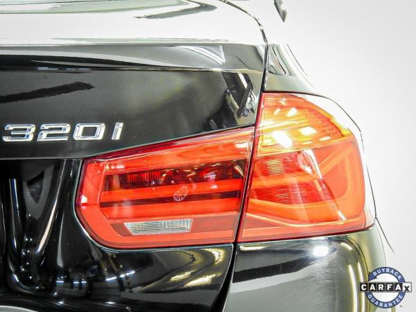 Used 2017 BMW 3 Series 320i xDrive | Marietta, GA