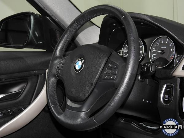 Used 2017 BMW 3 Series 320i xDrive | Marietta, GA