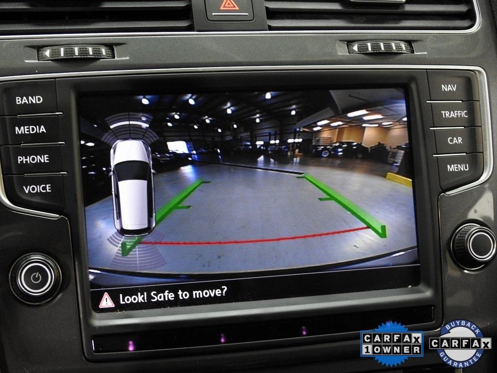Used 2016 Volkswagen e-Golf SEL Premium | Marietta, GA