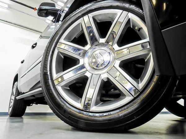 Used 2017 Cadillac Escalade Luxury | Marietta, GA
