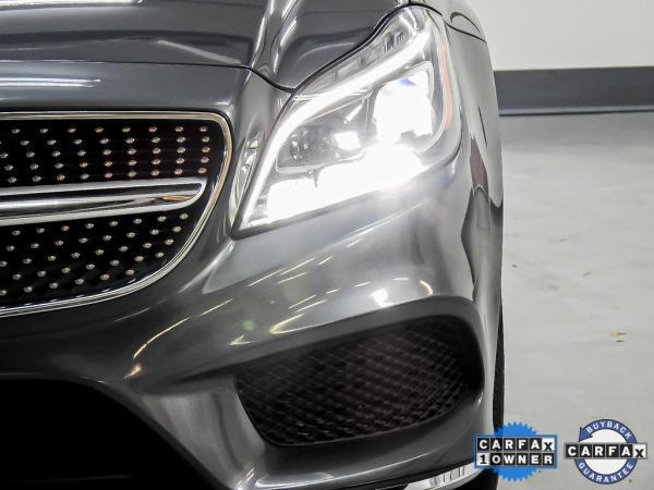 Used 2016 Mercedes-Benz CLS CLS 400 | Marietta, GA