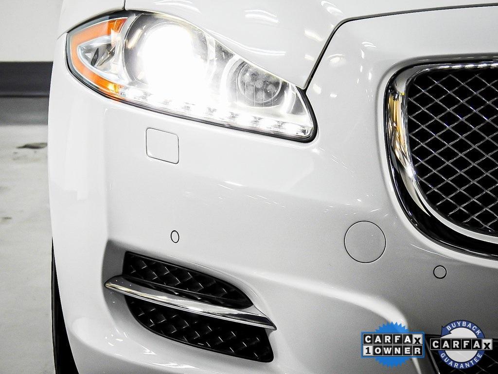 Used 2015 Jaguar XJ XJL Portfolio | Marietta, GA