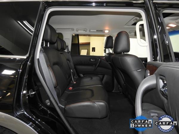 Used 2017 Nissan Armada SL | Marietta, GA