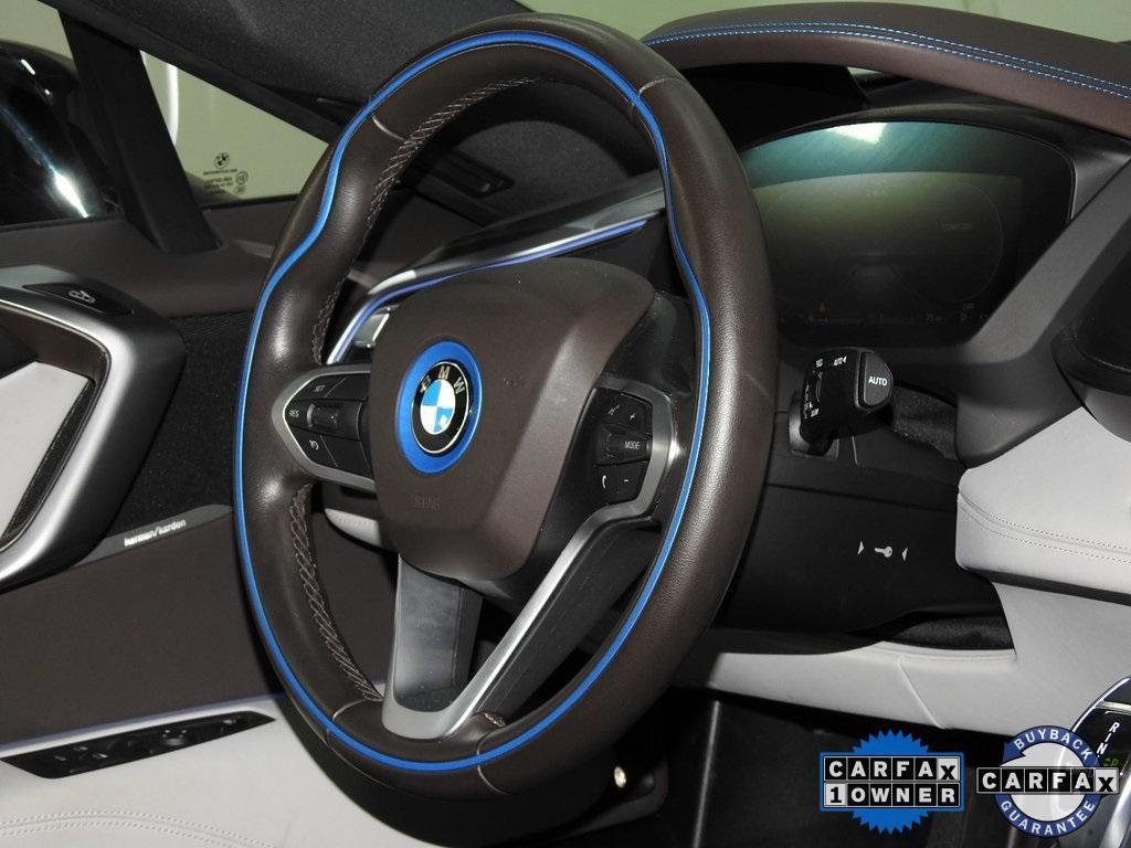 Used 2016 BMW i8 Base | Marietta, GA