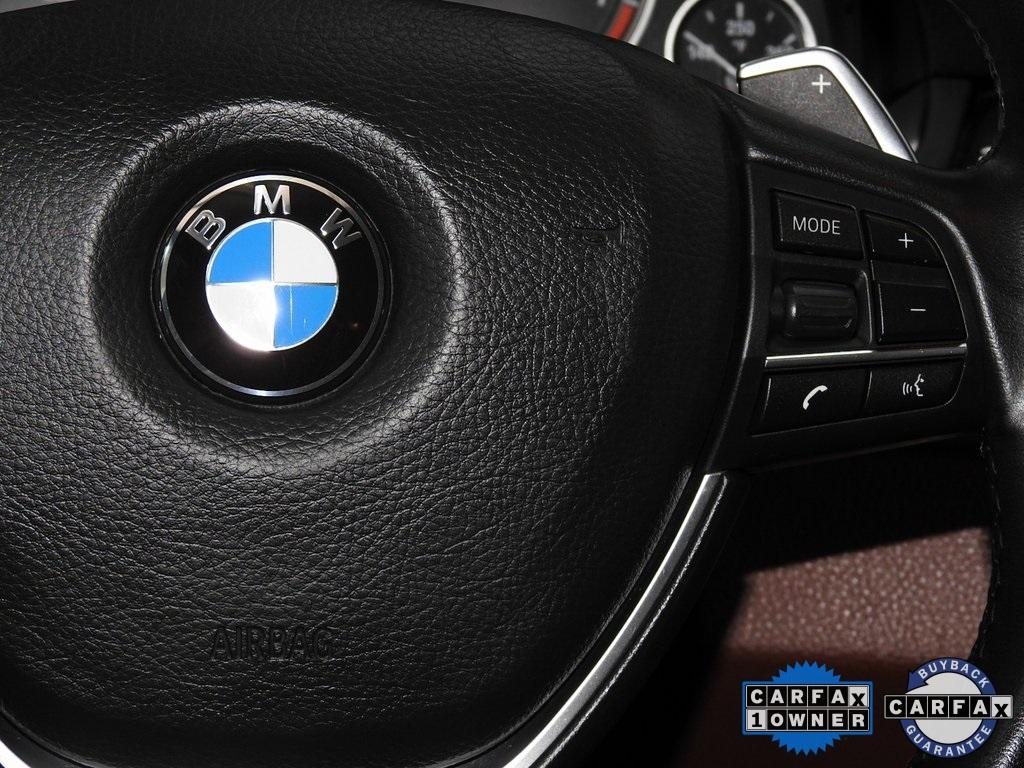 Used 2016 BMW 5 Series 535i xDrive | Marietta, GA
