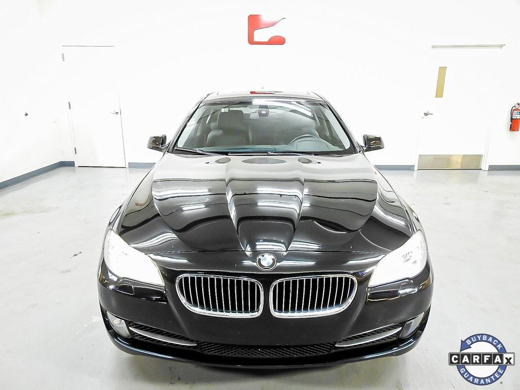 Used 2012 BMW 5 Series 535i | Marietta, GA
