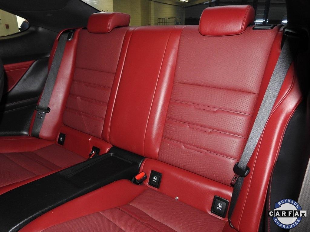 Used 2015 Lexus RC 350 | Marietta, GA