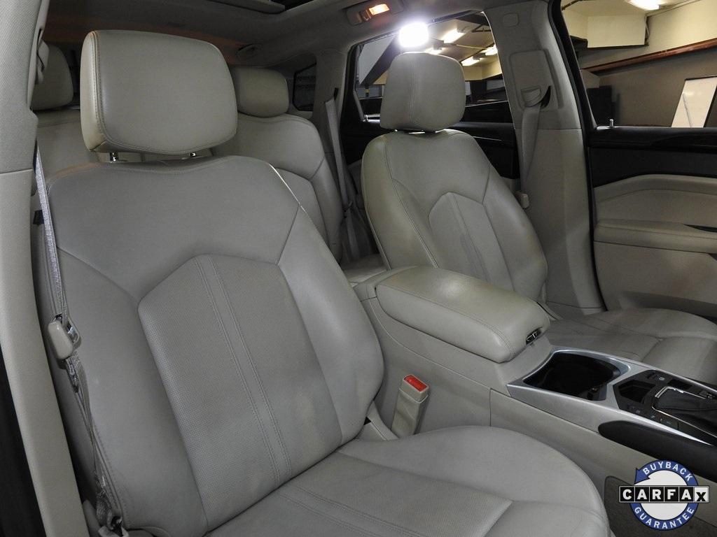 Used 2013 Cadillac SRX Luxury | Marietta, GA