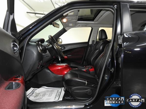 Used 2011 Nissan Juke SL   Marietta, GA