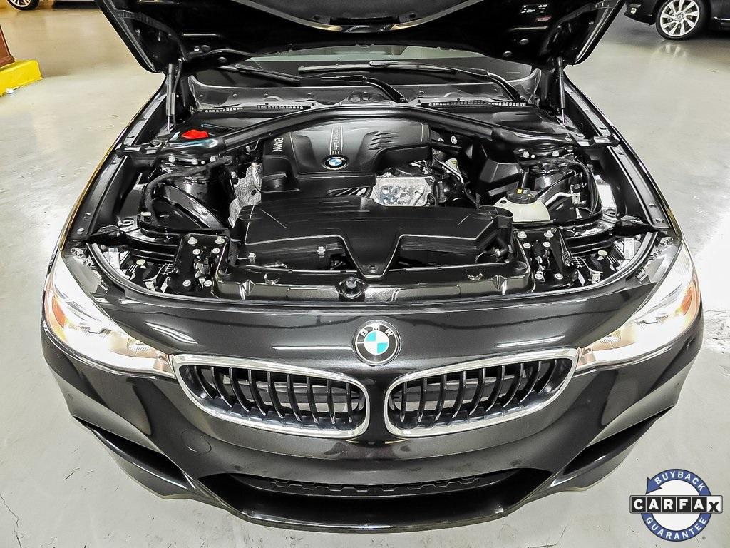 Used 2016 BMW 3 Series 328i xDrive Gran Turismo | Marietta, GA