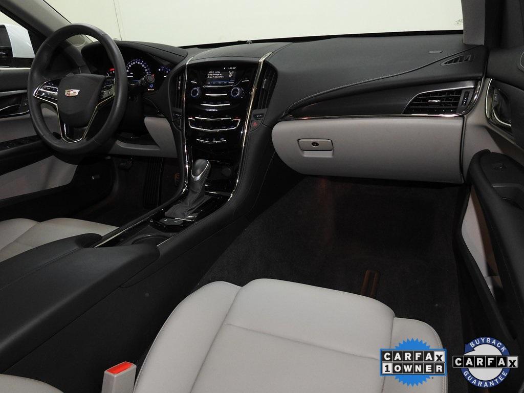 Used 2016 Cadillac ATS 2.5L | Marietta, GA