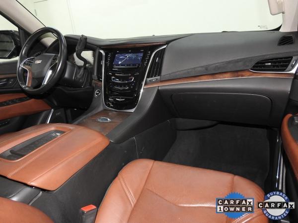 Used 2015 Cadillac Escalade Premium   Marietta, GA