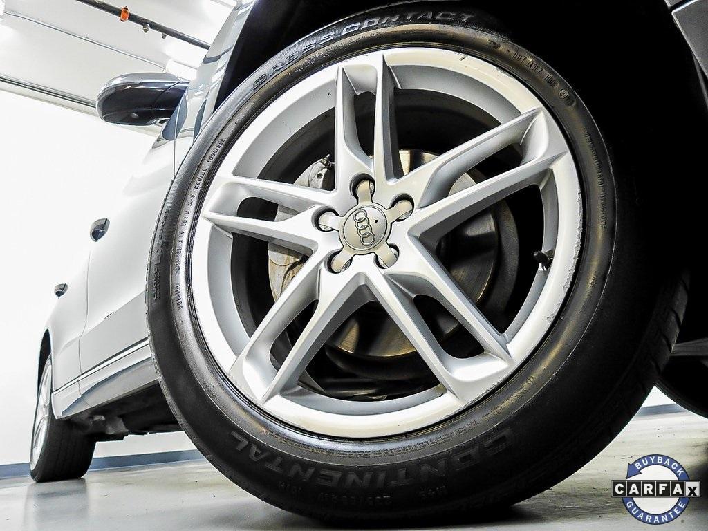 Used 2015 Audi Q5 2.0T Premium Plus | Marietta, GA