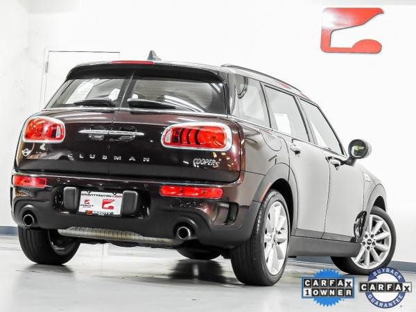 Used 2017 MINI Cooper S Clubman | Marietta, GA