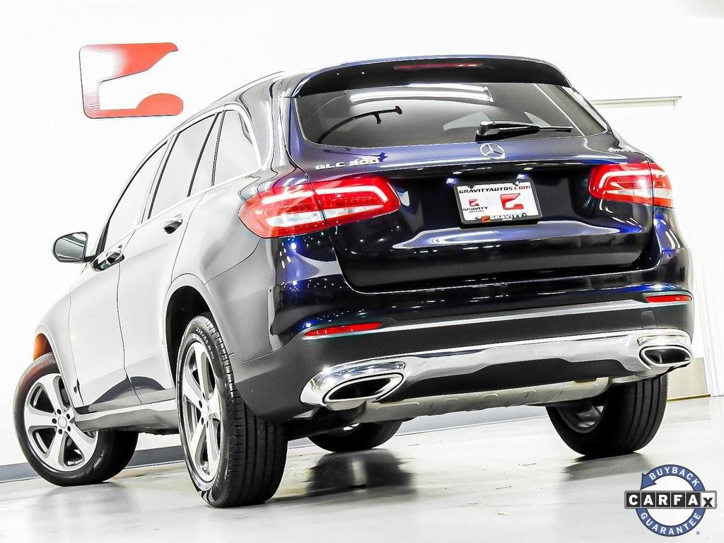 Used 2017 Mercedes-Benz GLC GLC 300 | Marietta, GA