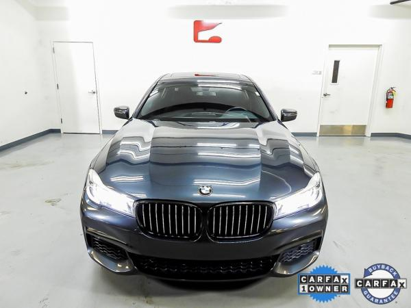 Used 2017 BMW 7 Series 740i | Marietta, GA