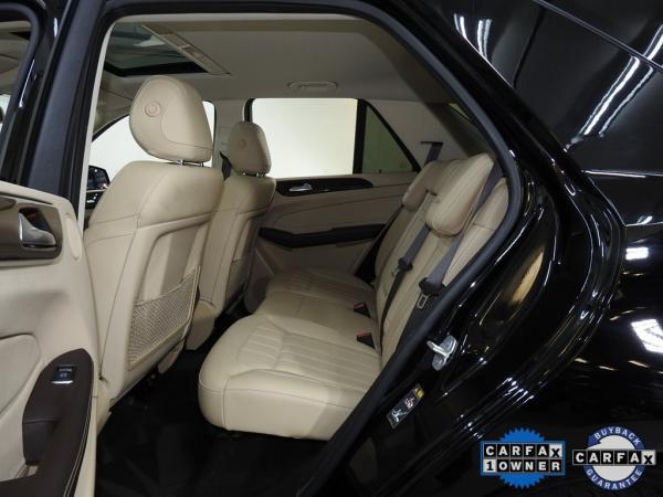 Used 2017 Mercedes-Benz GLE GLE 350   Marietta, GA