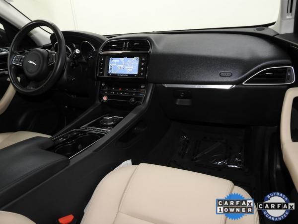 Used 2017 Jaguar F-PACE 35t Premium   Marietta, GA
