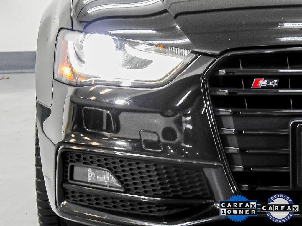 Used 2016 Audi S4 3.0T Premium Plus | Marietta, GA
