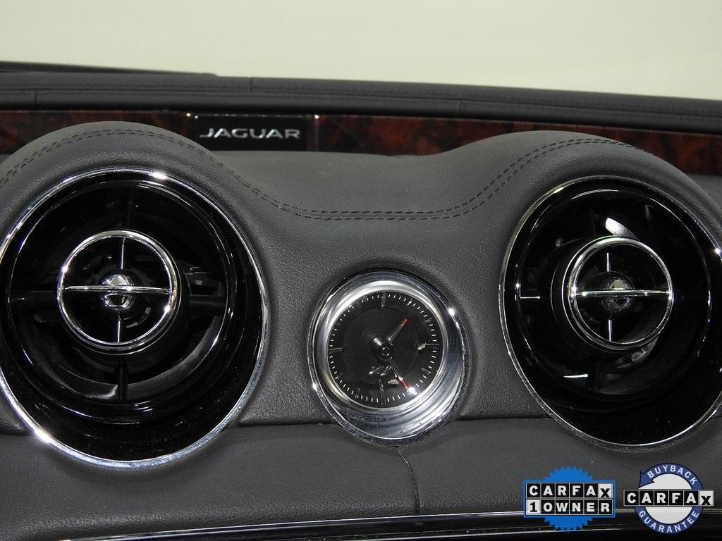 Used 2016 Jaguar XJ R-Sport | Marietta, GA