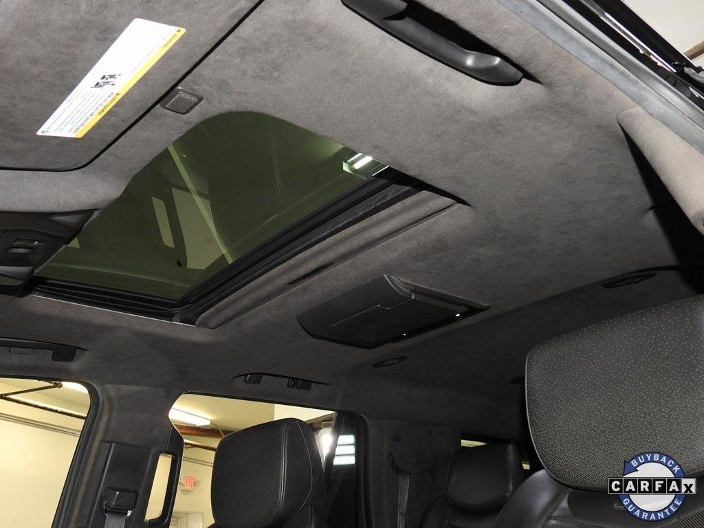 Used 2015 Cadillac Escalade Platinum Edition | Marietta, GA