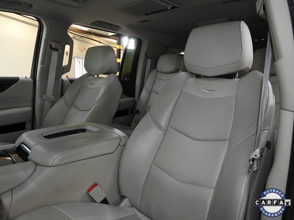 Used 2015 Cadillac Escalade ESV Premium | Marietta, GA