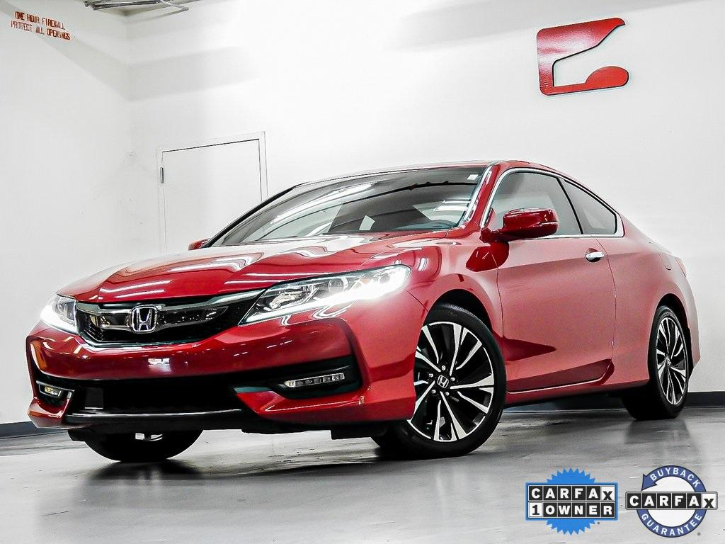 Used 2016 Honda Accord EX-L | Marietta, GA