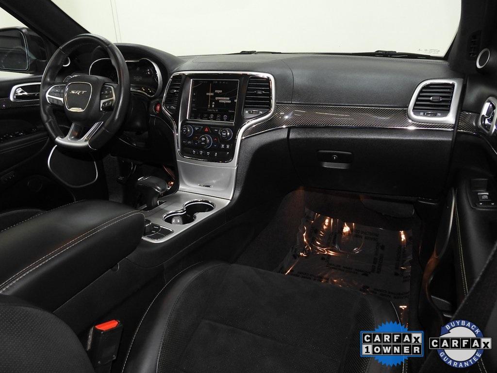 Used 2015 Jeep Grand Cherokee SRT | Marietta, GA