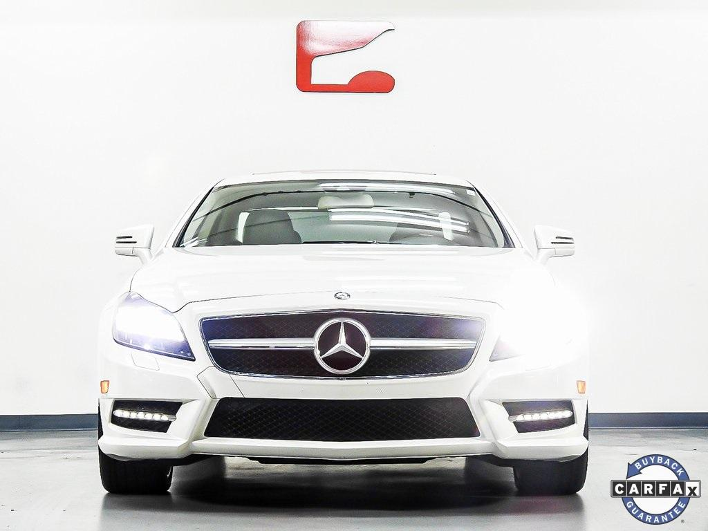 2014 Mercedes-Benz CLS CLS 550 Stock # 096817 for sale ...