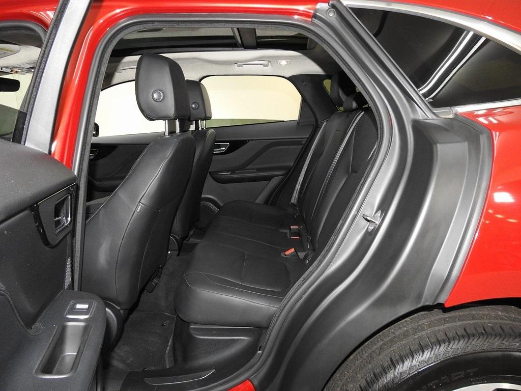 Used 2019 Jaguar F-PACE 25t Premium | Marietta, GA