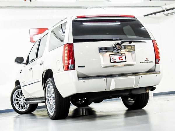 Used 2011 Cadillac Escalade  | Marietta, GA